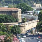 Image for the Tweet beginning: #Palermo Palermo,  ai domiciliari