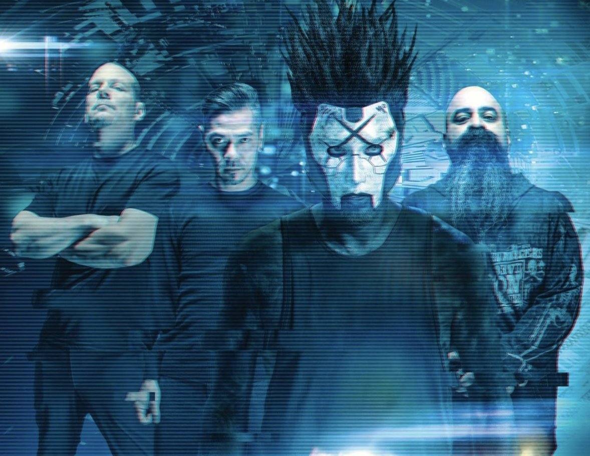 ON SALE NOW: Static-X - Rise of The Machine Tour with Fear Factory, Mushroomhead & Dope will be at the Buckhead Theatre on March 8, 2022! Grab your tickets at: livemu.sc/2VNh2s3
