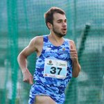 Image for the Tweet beginning: Atletica, Trieste a Palermo per