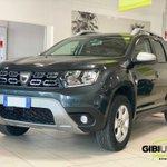 Image for the Tweet beginning: Occasione imperdibile 💥 🚗  #Dacia