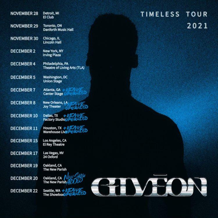 @giveon's photo on Giveon