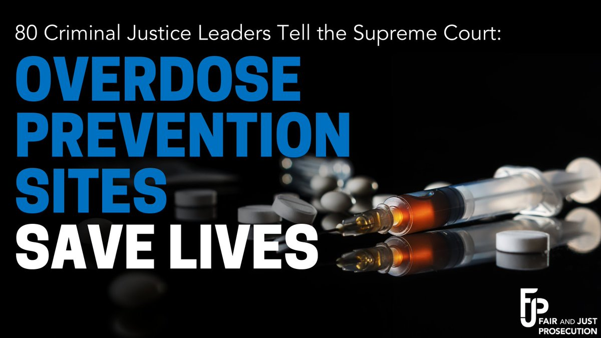 1/ Proud to join @WesleyBell4STL & our colleagues across the country to bring attention to the overdose epidemic & lifesaving overdose prevention sites. #opioid https://t.co/Gafz1EqdCf
