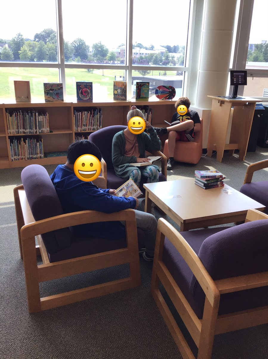 RT <a target='_blank' href='http://twitter.com/KenmoreLibrary'>@KenmoreLibrary</a>: Is there anything better than a stack of new library books on a rainy day?! <a target='_blank' href='https://t.co/WGYZ3hJal3'>https://t.co/WGYZ3hJal3</a>