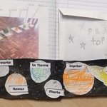 Image for the Tweet beginning: Year 5 have been learning