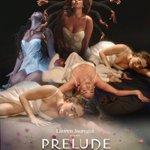 Image for the Tweet beginning: #PRELUDE - Lauren Jauregui, Oct