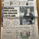 The #QuaveLab made the front page of an Italian newspaper 🗞 today with a lovely feature on our chestnut & MRSA research 🔬   Nei castagni il segreto contro i mali da Stafilococco aureo - Il Quotidiano del Sud https://t.co/3M5uioVJ6p