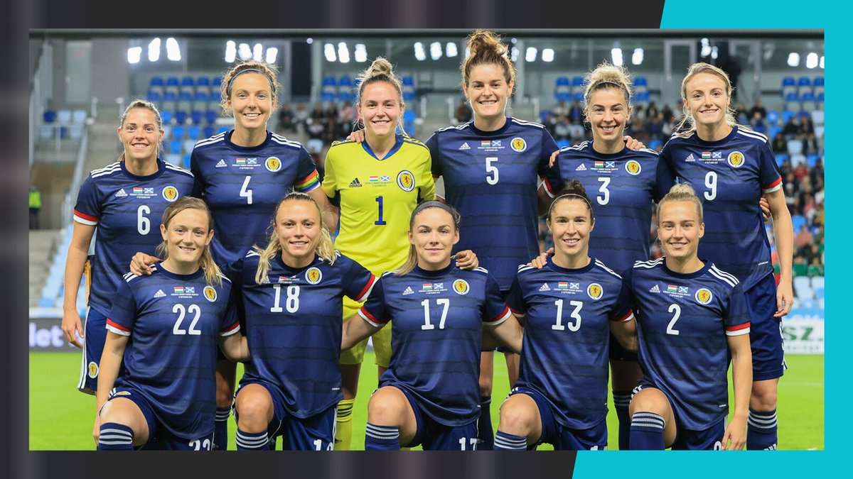 💪 Three points & a clean sheet. A great start to our @FIFAWWC qualifying campaign! #SWNT