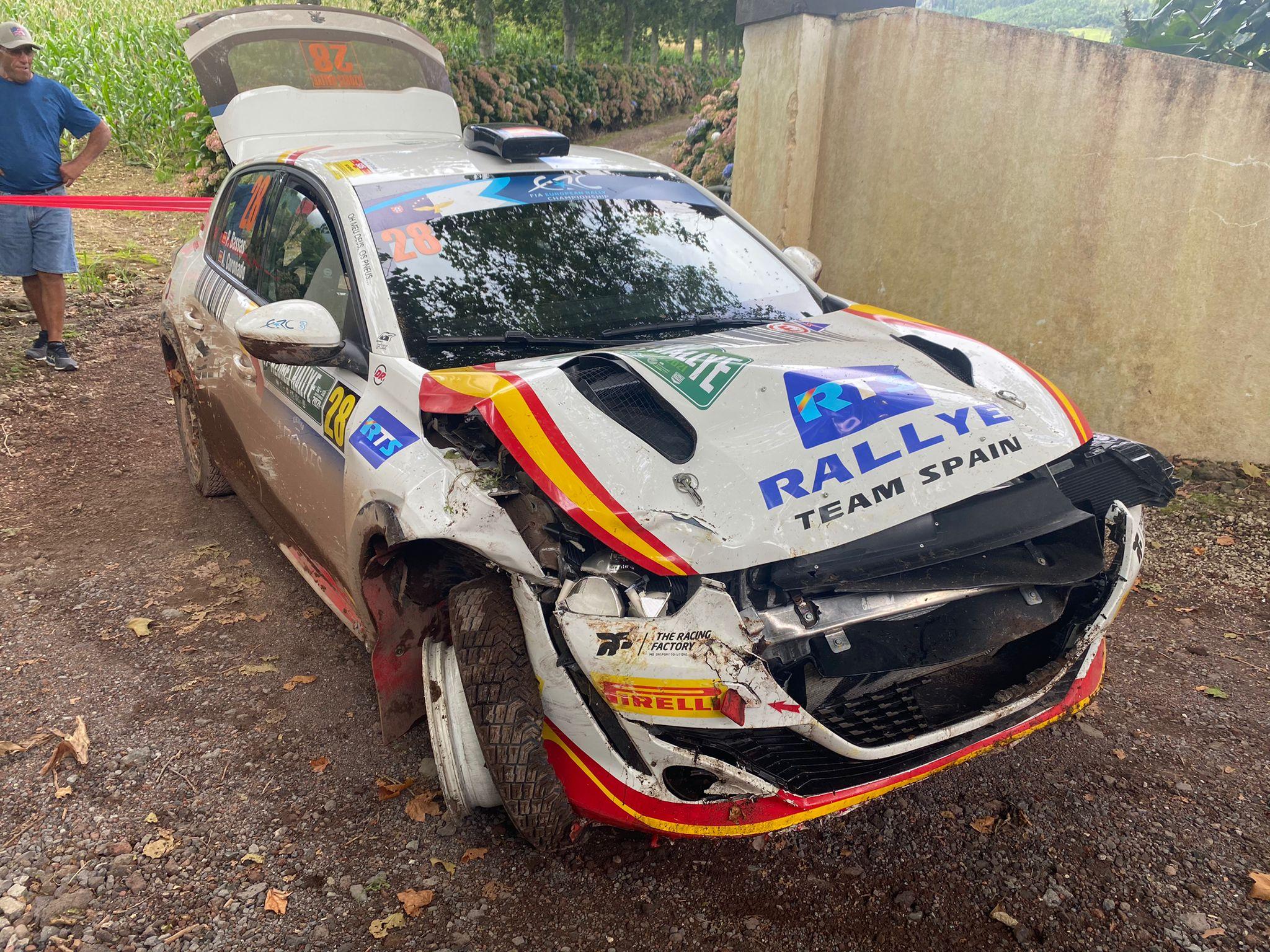 ERC: 55º Azores Rallye [16-18 Septiembre] E_gHvcGXsAIrd0A?format=jpg&name=large