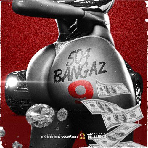🔥New Mixtape🔥504 Bangaz 9 :: #AvailableNow #GetItLIVE! via @LiveMixtapes livemixtapes.com/mixtapes/54807…