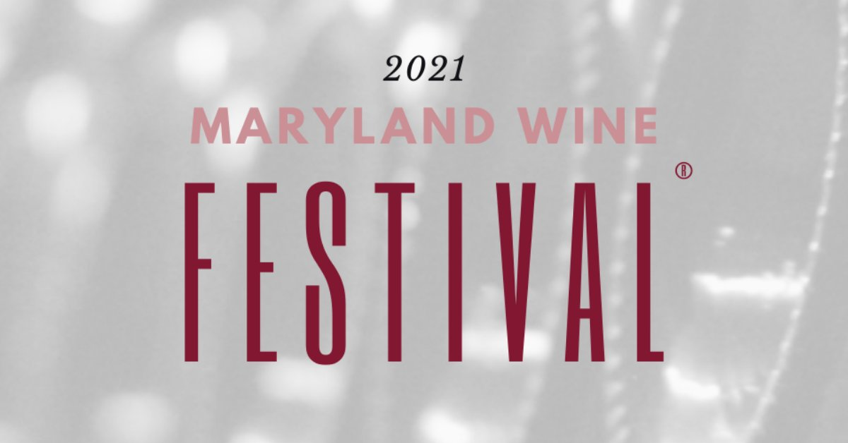 This Weekend @MDwine Fest 🍷 #Maryland #Wine