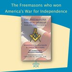 Image for the Tweet beginning: Book Review - The Freemasons