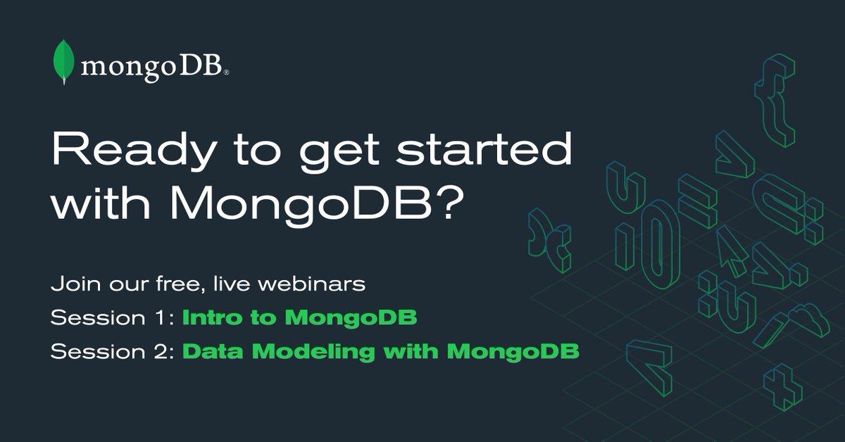 MongoDB photo