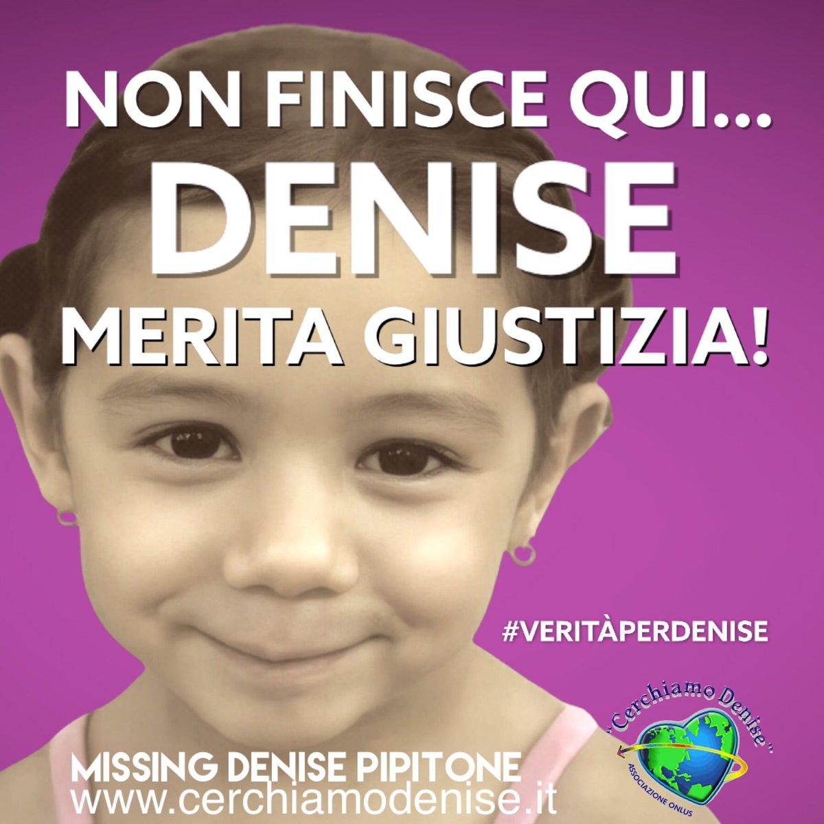 #DenisePipitone