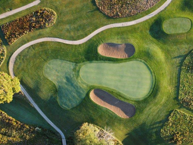 Can't beat September golf!