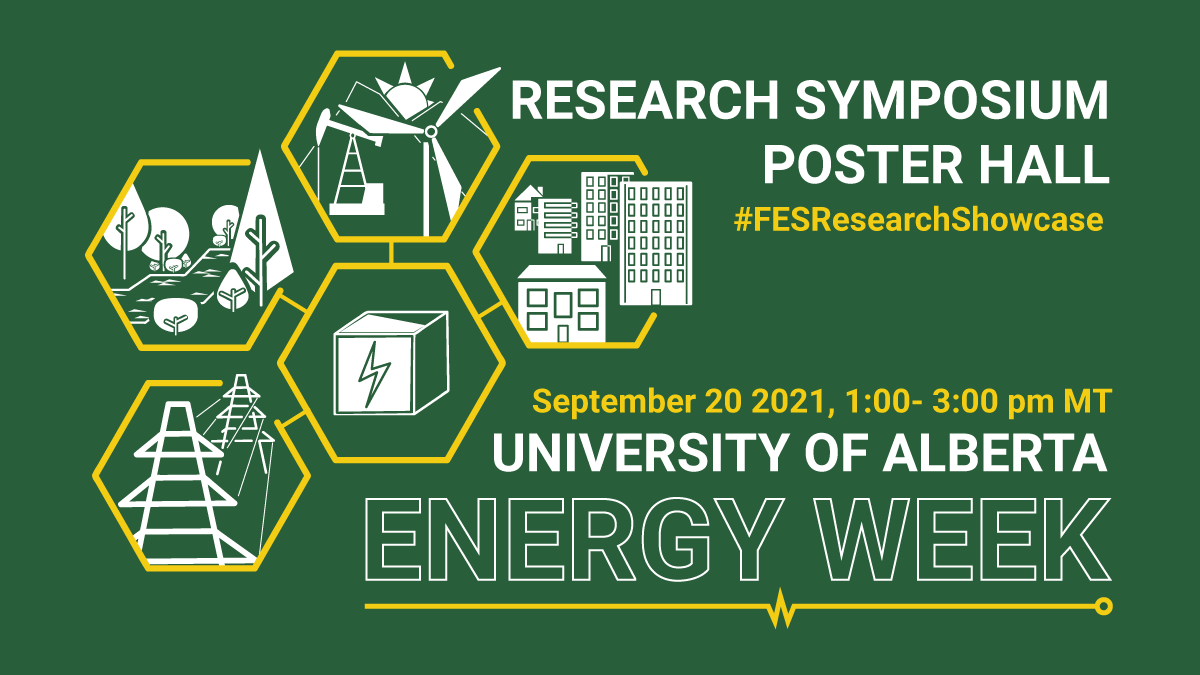 Welcome to the @ua_futureenergy Poster Hall and ask your questions!! Find posters using #FESResearchShowcase or here https://t.co/5THNG04kGs! Vote for your favourite posters here by Sept 23 at 11:59pm https://t.co/6dvIuOp2T5 #EnergyWeek