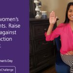 Image for the Tweet beginning: Want to keep the #IWD2021