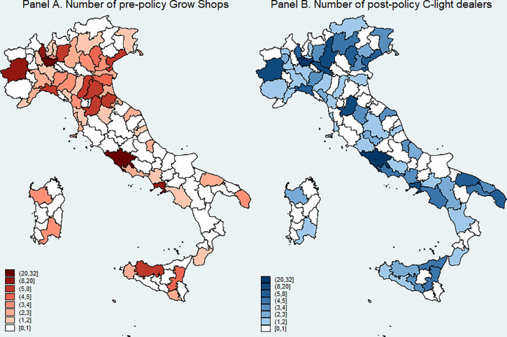 lupollichieni: #MapOfTheDay Cannabis and C-Light consumption in #Italy #CannabisLegale #cannabisculture #CannabisIndustry