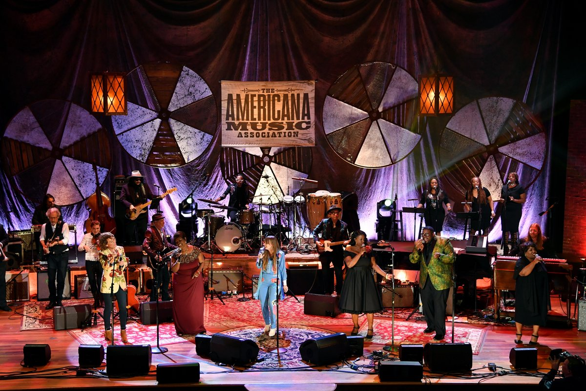 Check out the rootsier side of The Current, United States of #Americana, with @BillDeVille. This week, in the run-up to @AmericanaFest, we'll hear some artists who will be performing there. Listen Sunday, 8 to 10 a.m. CDT. thecurrent.org/listen