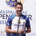 Image for the Tweet beginning: Maspalomas Open Water Gran Canaria
