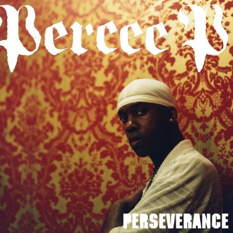 September18,2007 @TheRealPerceeP released Perseverance Produced by @madlib Some Features Include @diamondditc @AesopRockWins @vinnie_paz @guiltysimpson @Chali2na @Princepo and more