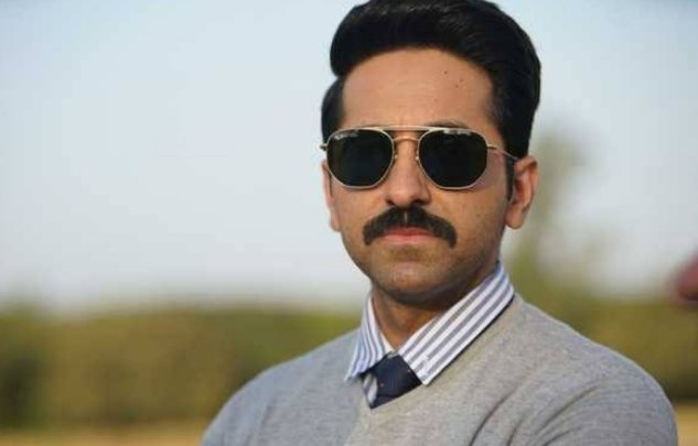 Happy Birthday to the young-generation perfectionist of Bollywood - Ayushmann Khurrana