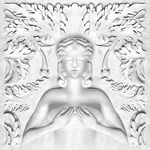September 18, 2012 @kanyewest and G.O.O.D. Music released Cruel Summer Some Production @kanyewest @Hit_Boy @illmindPRODUCER @trvisXX @dan__black @youngchopbeatz + more Some Features Include @TEYANATAYLOR @GhostfaceKillah @sc @BigSean @CyhiOfficial @common @2chainz + more