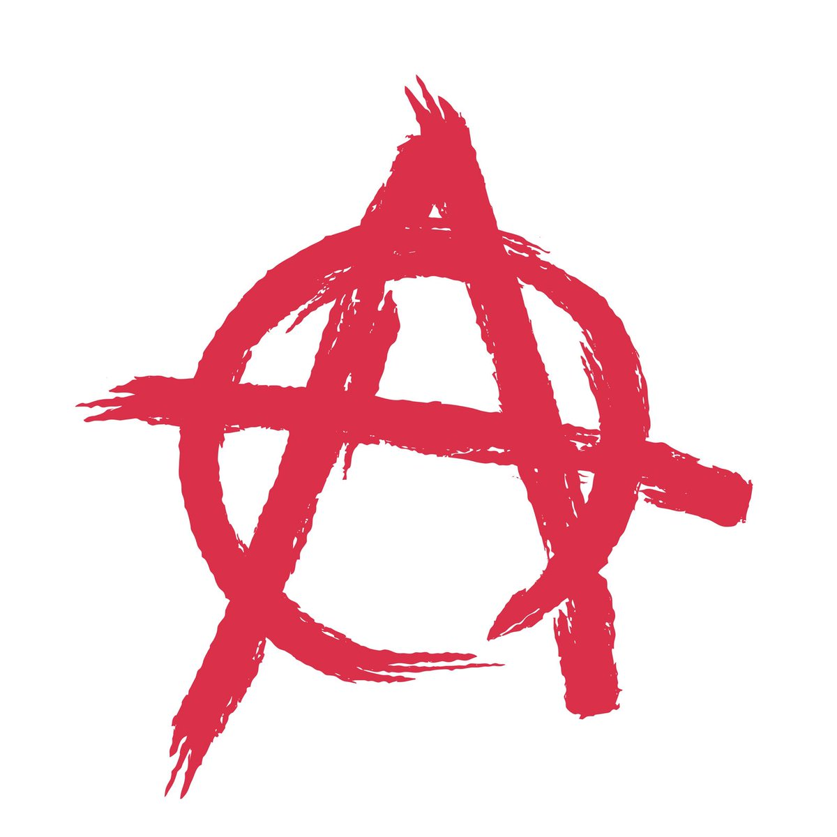 """THE MORE YOU KNOW! this symbol is how Elvis Costello fans signal to one another; the A stands for the singer's popular song """"Alison"""""""