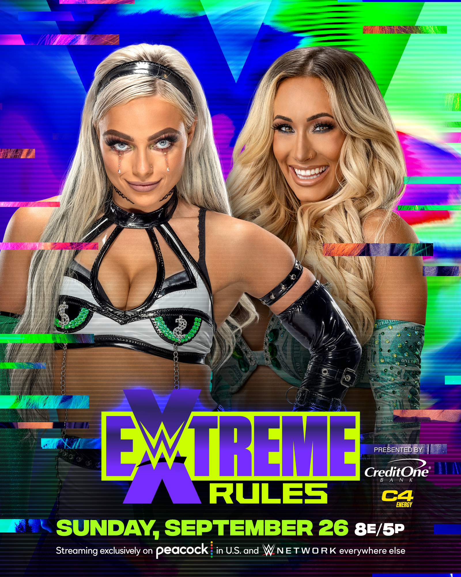 WWE Extreme Rules 2021: New Match Announced; Updated PPV Card 1