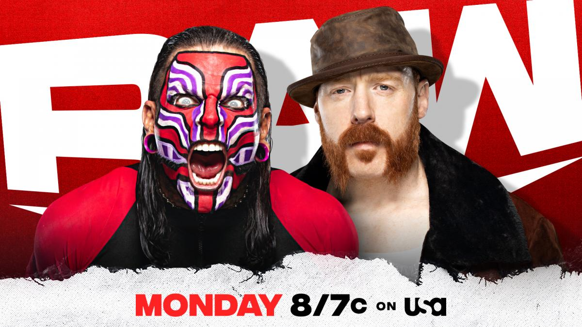 WWE Raw Preview (20/09/21): The Bloodline vs. The New Day; Title Match 19