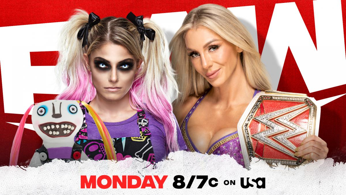 WWE Raw Preview (20/09/21): The Bloodline vs. The New Day; Title Match 20