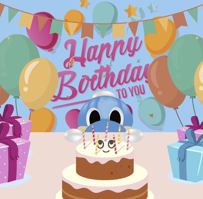 Happy birthday Liz  Espero que todos tus deseos se cumplan. ¡Feliz cumpleaños!