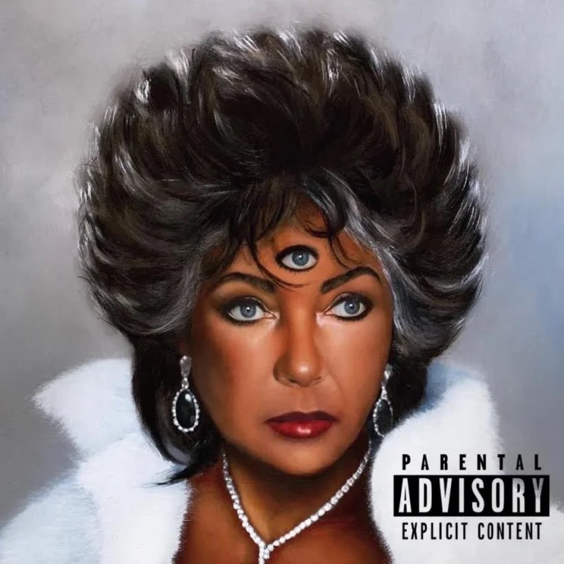 September 18, 2020 @ArmaniCaesar released The Liz on @GriseldaRecords Some Production Includes @CamoflaugeMonk @REALDJPREMIER @jrswiftz @ThinkAlotStudio @ANIMOSS and more Some Features Include @BennyBsf @WESTSIDEGUNN @WHOISCONWAY #GXFR