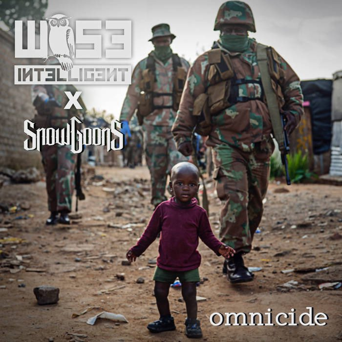 September 18, 2020 @wiseintelligent and @Snowgoons released Omnicide