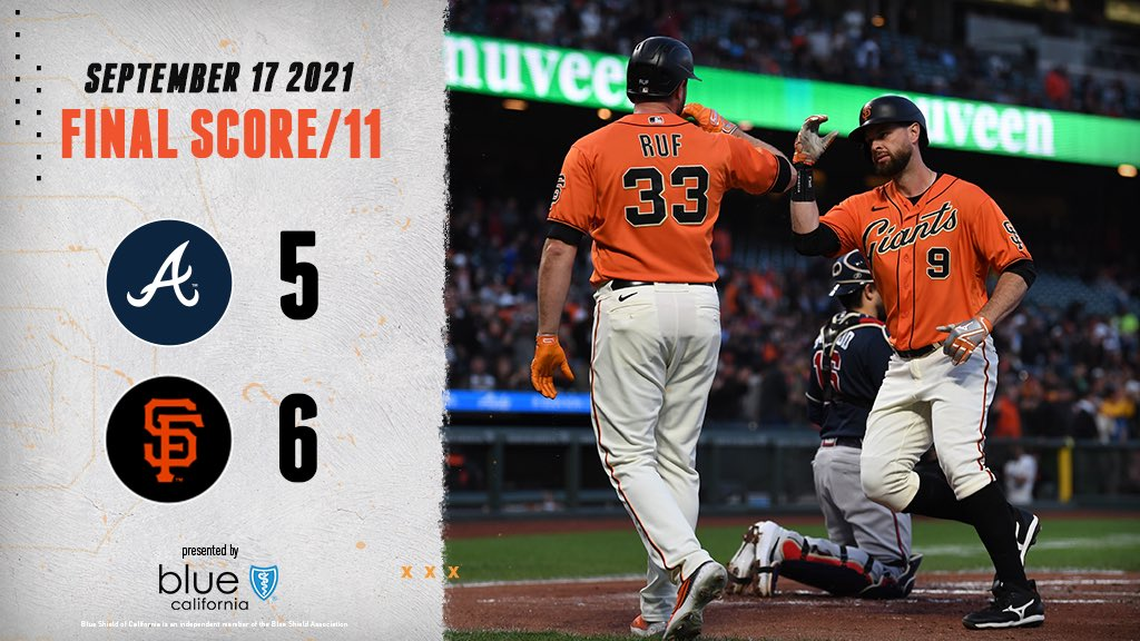 @SFGiants's photo on #ResilientSF