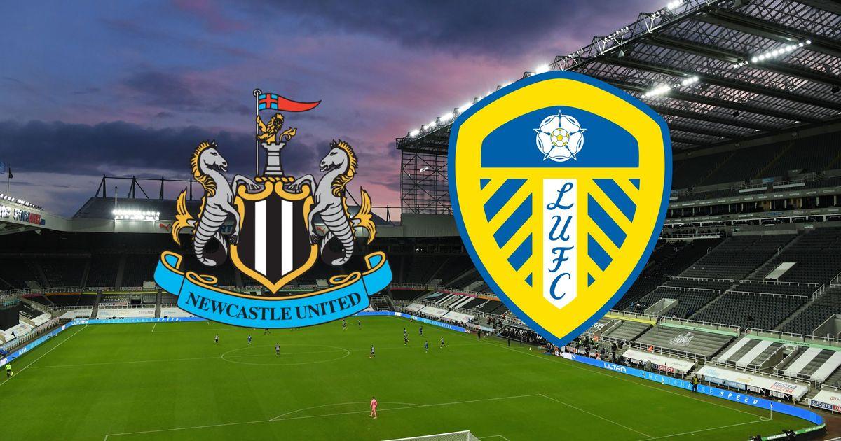 Newcastle United vs Leeds United Highlights 17 September 2021