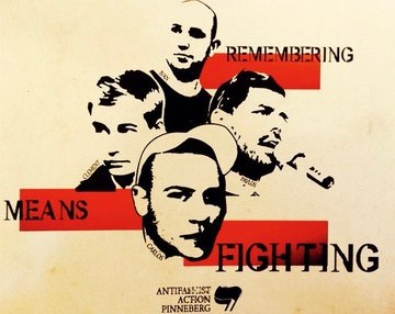 8 years ago today #NeverForget #PavlosFyssas #Παυλος_Φυσσας #KillahP #Antifa #Antireport #AntifaGr #AntiNaziGr #RestInPeace https://t.co/M42CwyerWX