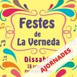 Image for the Tweet beginning: 🔴Ajornen les festes de La