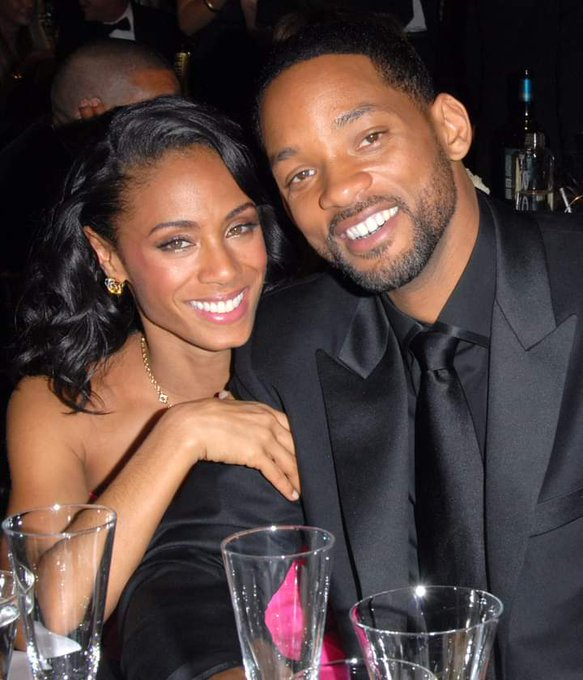 Jada Pinkett Smith and Will Smith have been married for over 20 years. Happy 50th birthday Jada Pinkett Smith.