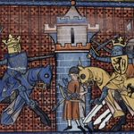 Image for the Tweet beginning: The Crusades: not anti-Muslim but