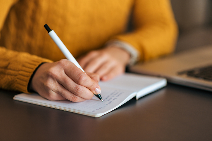 Writing a Victim Personal Statement (VPS) can be a really daunting task. Our My Support Space guide can help you get started and give you tips for moving forward with your #VPS. Create your free account mysupportspace.org.uk/moj #VictimSupport