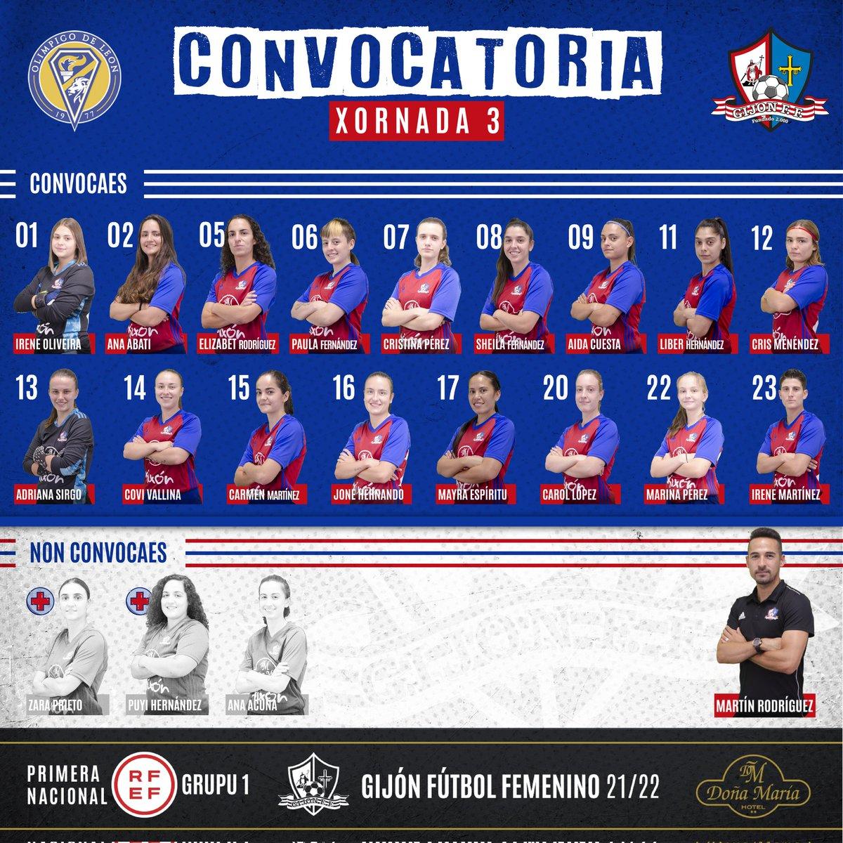 Gijón Fútbol Femenino