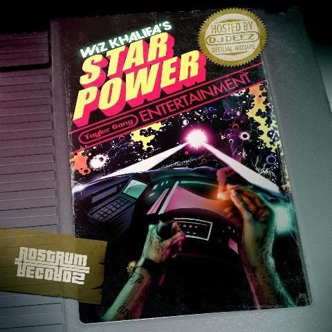 Today in History! @WizKhalifa - Star Power :: #GetItLIVE! livemixtapes.com/mixtapes/11554… @LiveMixtapes @DeeJayDeez