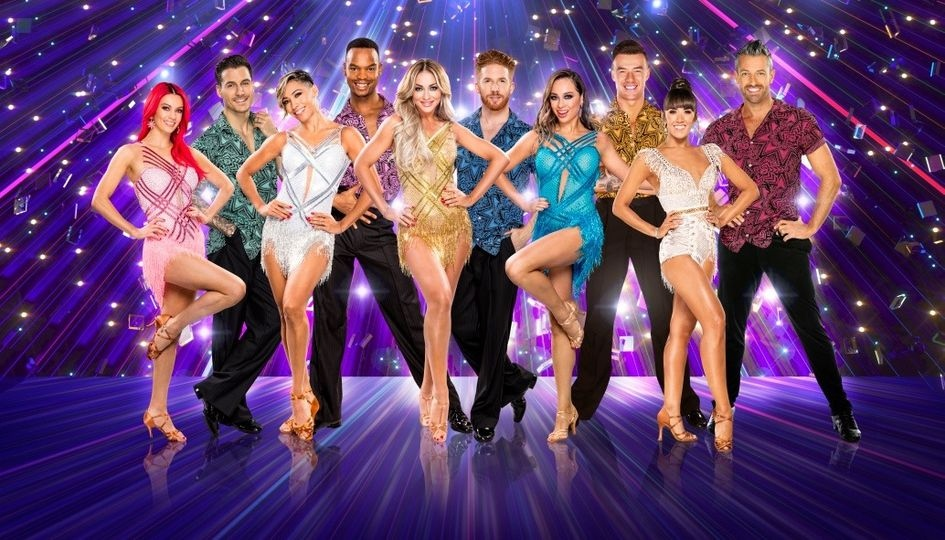 Tonight sees the return of @bbcstrictly to our screens 💃 Strictly Come Dancing – The Professionals will be waltzing to P&J Live on 30 May 22 where you can enjoy the smooth moves of the professionals 🕺 Grab your tickets now: bit.ly/3x7sL2z #Strictly