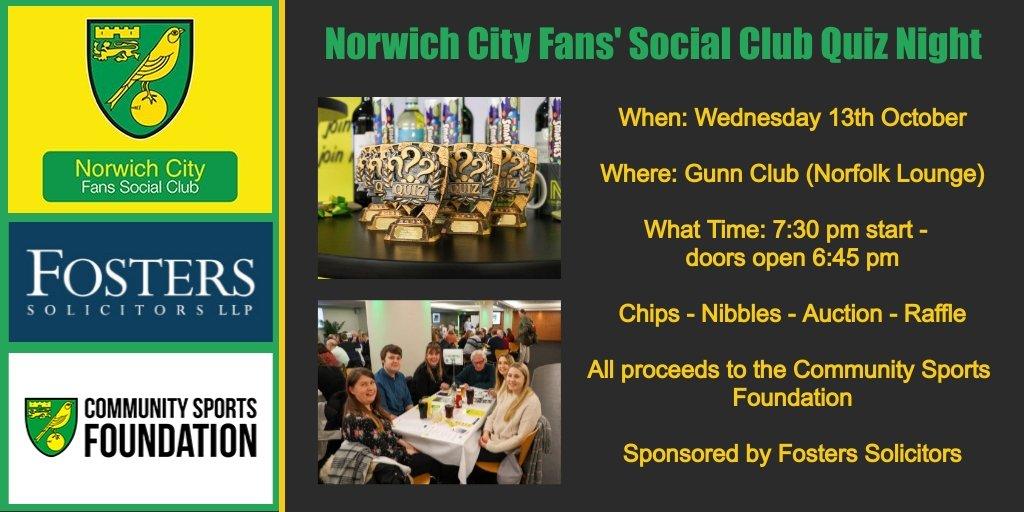 NorwichCityFSC photo