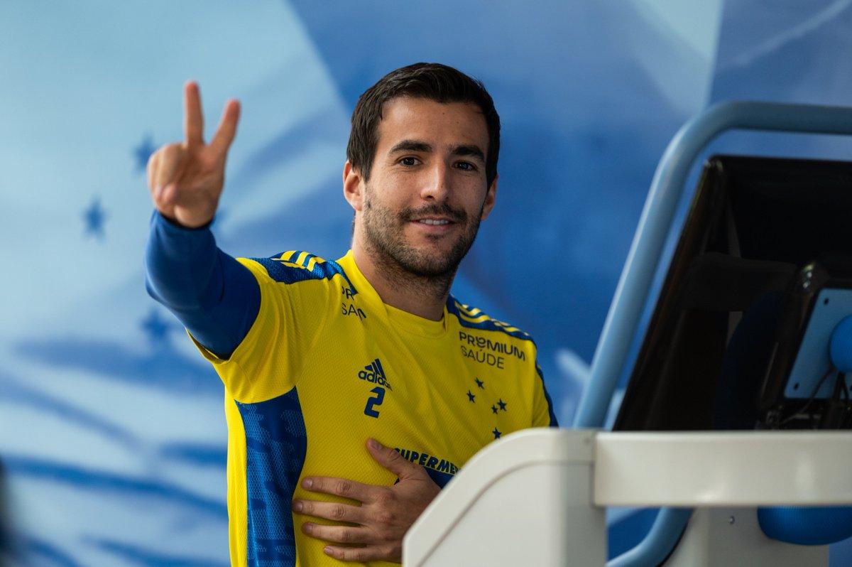 @Cruzeiro's photo on Raul