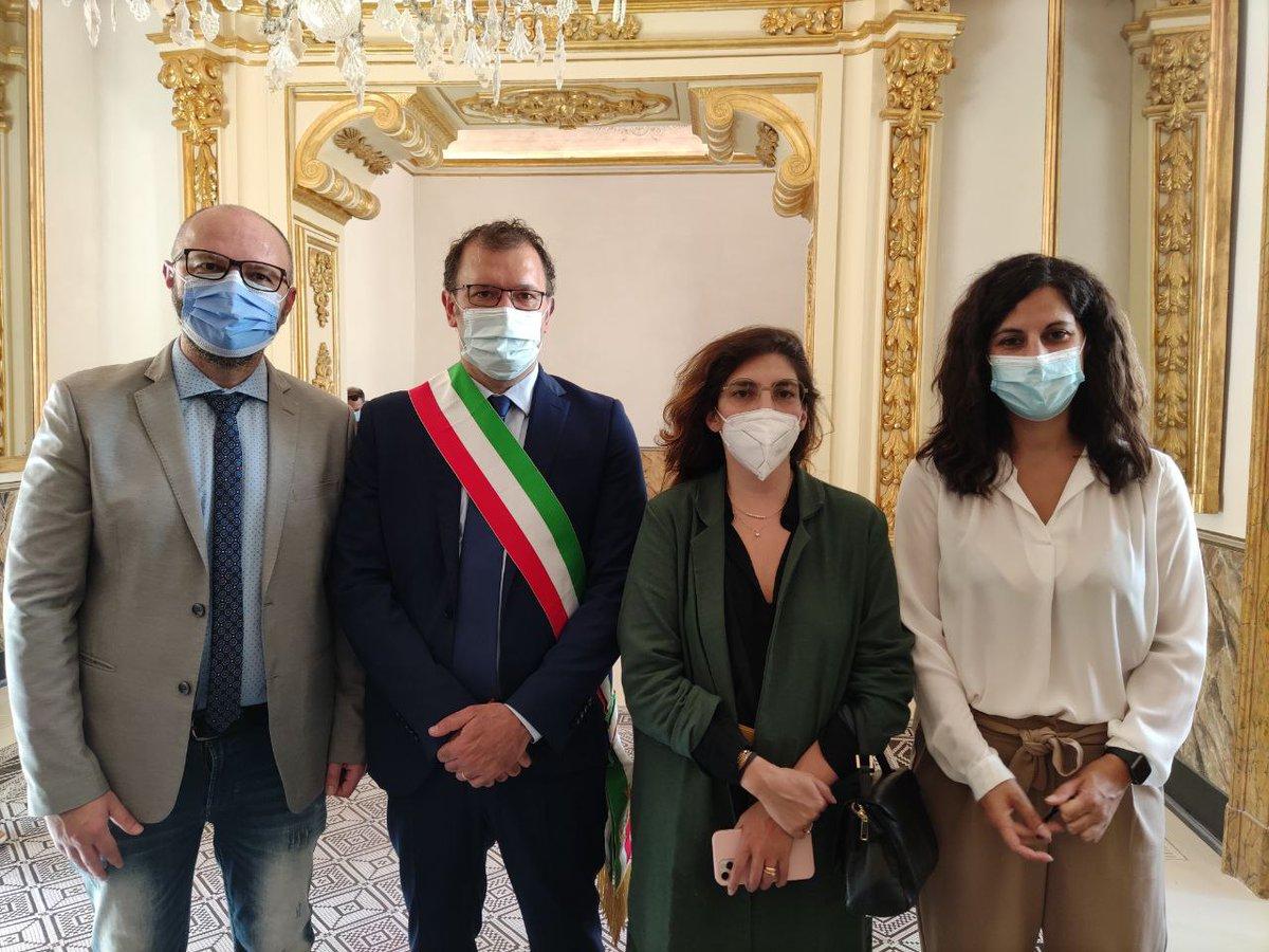 Matera, Palazzo Malvinni Malvezzi. https://t.co/lQ...