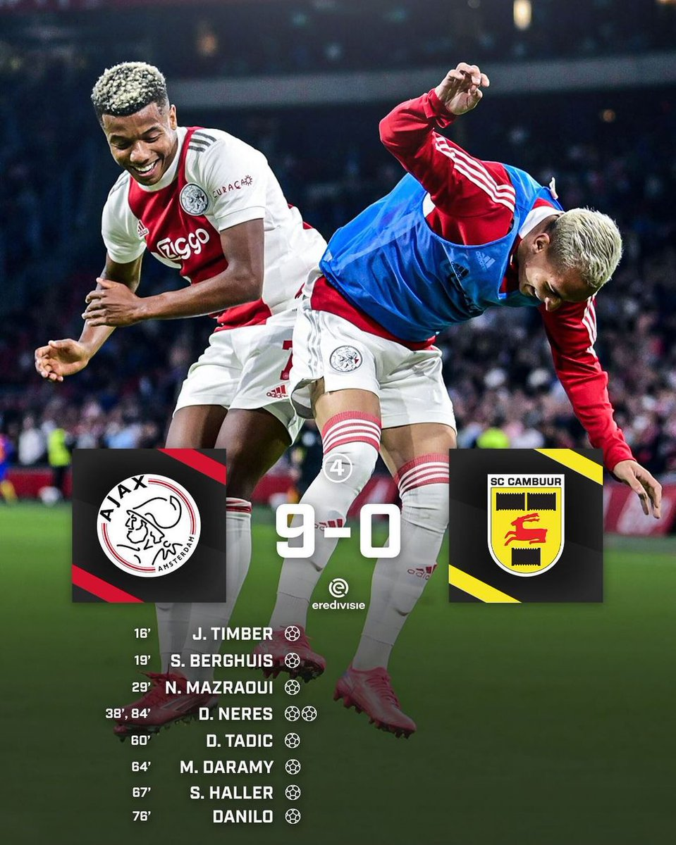 @433's photo on Ajax