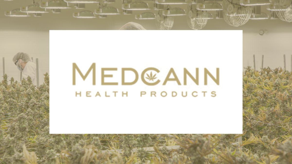 bc_craft: Canadian processing? We've got that covered with @MedCannCa a cultivation and processing facility in BC.  They are currently undergoing upgrades to access in both Canadian medical and recreational cannabis markets 👏#cannabisindustry