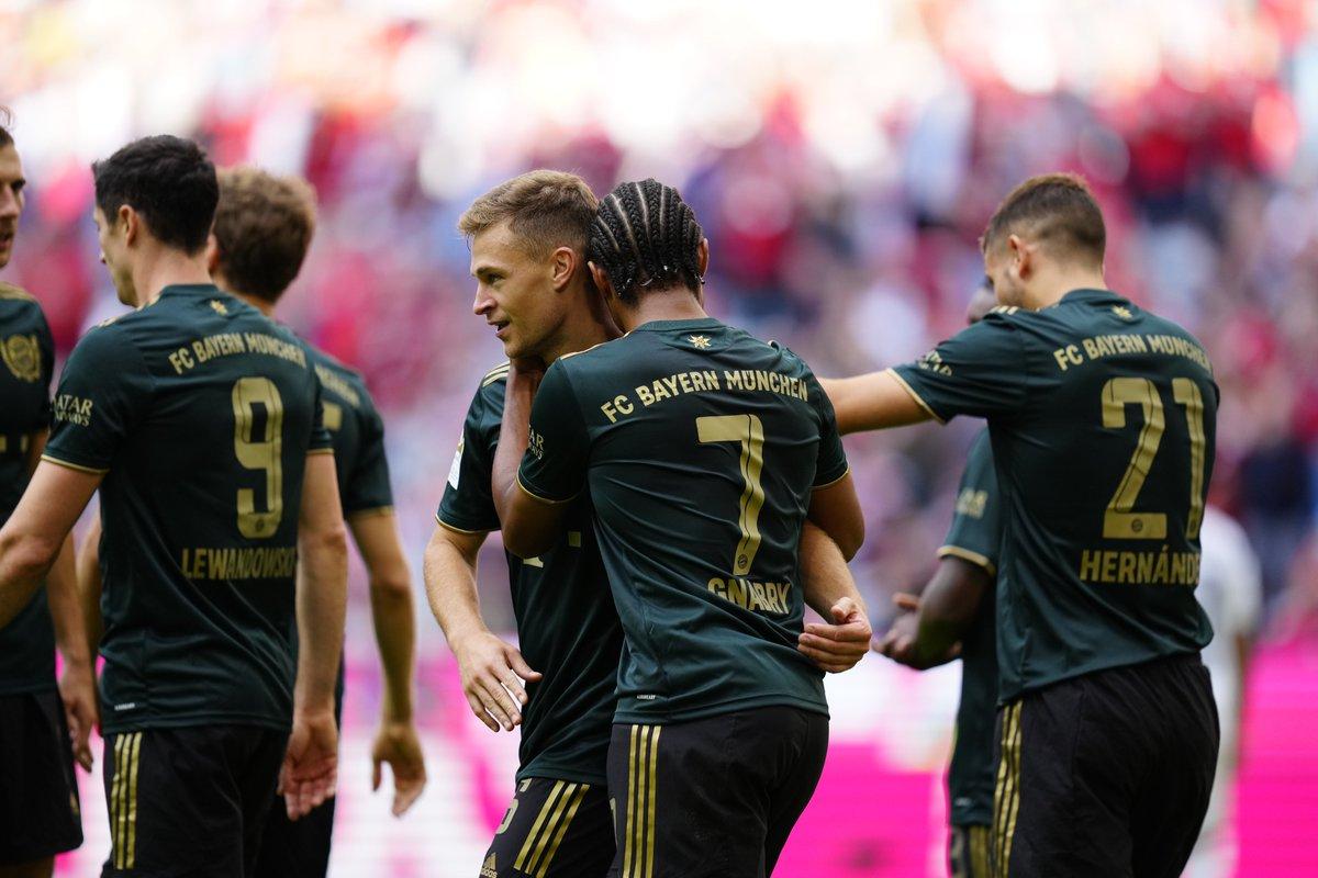 @fcbayernbr's photo on Bayern