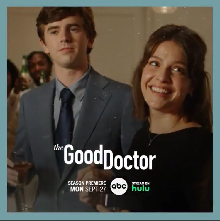 They are so perfect for each other I'm just can't 🥺🤧😍❤️ #shea #TheGoodDoctor